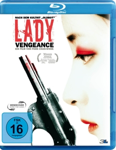 Lady Vengeance, 1 Blu-ray | Dodax.at