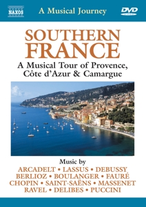 S.France: A Musical Journey | Dodax.at