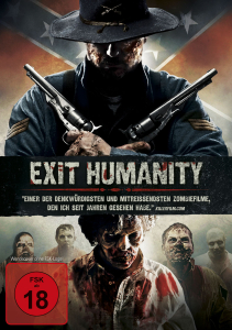 Exit Humanity | Dodax.at