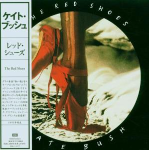 Red Shoes | Dodax.nl