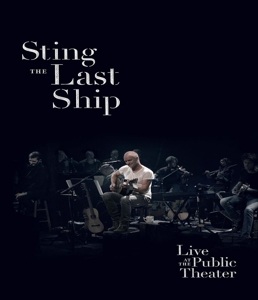 Sting The Last Ship (Live)