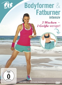 Fit For Fun - Bodyformer & Fatburner intensiv 3 Wo | Dodax.com
