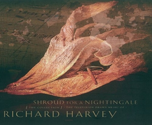 Shroud for a Nightingale: The Television Drama Music of Richard Harvey [Original TV Soundtrack] | Dodax.ch