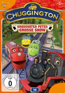 Chuggington Vol. 16 | Dodax.es
