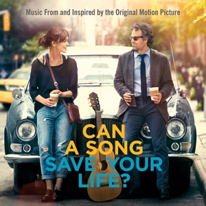 Begin Again: Music from and Inspired by the Original Motion Picture | Dodax.es