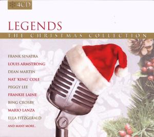 LEGENDS - THE CHRISTMAS COLLECTION | Dodax.fr