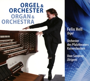 Orgel & Orchester | Dodax.at