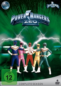 Power Rangers - Zeo | Dodax.com