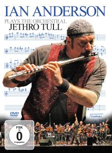 Ian Anderson Plays the Orchestral Jethro Tull [DVD] | Dodax.de