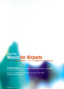 Music for Airports/In the Ocean   Dodax.fr