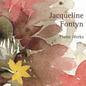 Jacqueline Fontyn Piano Works | Dodax.at