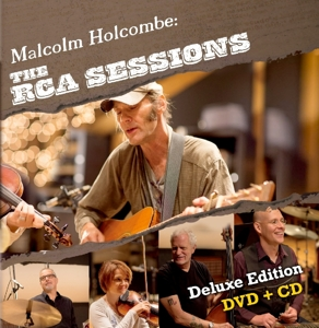 RCA Sessions | Dodax.co.jp
