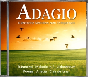 ADAGIO | Dodax.co.uk