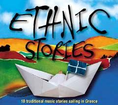 ETHNIC STORIES (18 TRADITIONAL | Dodax.ch