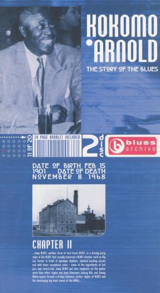 Story of the Blues | Dodax.ch