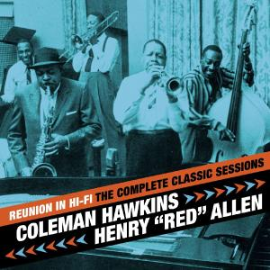 Reunion in Hi-Fi: The Complete Classic Sessions   Dodax.es