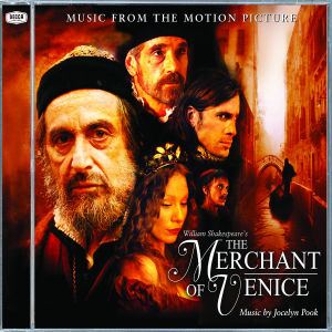 Merchant of Venice [Music from the Motion Picture] | Dodax.co.uk