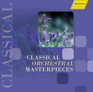 Classical Orchestral Masterpieces | Dodax.ch