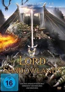 Lord Of The Shadowlands | Dodax.com