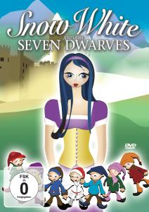 Snow White And The Seven Dwarves | Dodax.at