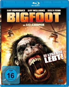 Bigfoot | Dodax.nl
