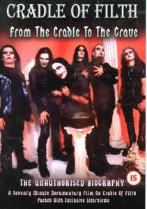 From the Cradle to the Grave [Video/DVD] | Dodax.it