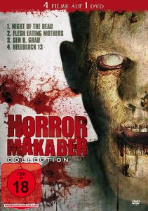 Horror Makaber Collection | Dodax.at