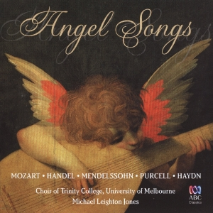 Angel Songs | Dodax.at