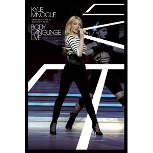 BODY LANGUAGE LIVE/ALBUM LAUNC | Dodax.pl