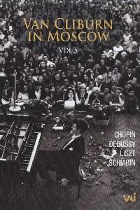 Van Cliburn in Moscow Vol. 5 | Dodax.at