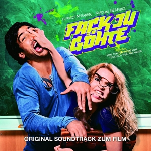 Fack Ju Göhte, 1 Audio-CD (Soundtrack) | Dodax.ch