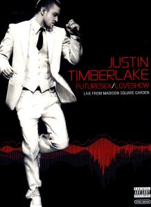 Futuresex/Loveshow Live from Madison Square Garden | Dodax.com