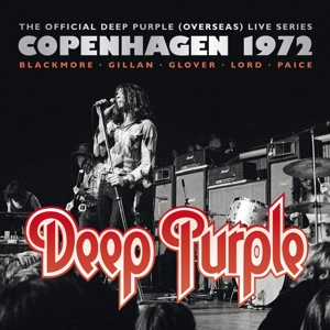 Copenhagen 1972 | Dodax.co.uk