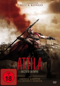 Attila (DVD) | Dodax.co.uk
