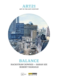 Balance - Art in the 21st Century | Dodax.co.uk