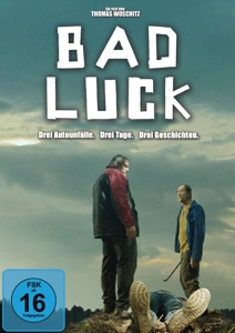 Bad Luck, 1 DVD | Dodax.fr
