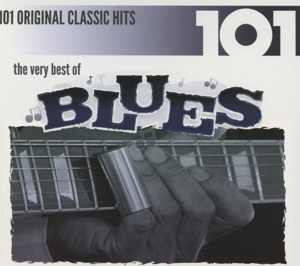 101: The Very Best of Blues | Dodax.co.jp