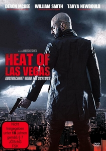 Heat Of Las Vegas | Dodax.nl
