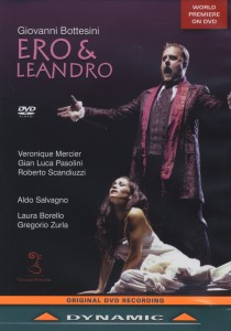 Ero & Leandro (Oper) | Dodax.it