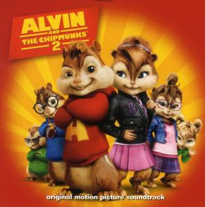 ALVIN AND THE CHIPMUNKS2 | Dodax.ch