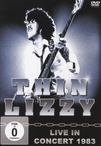 Live in Concert 1983 [DVD] | Dodax.at
