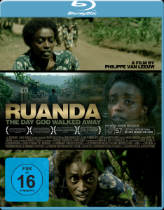 Ruanda - The Day God Walked Away | Dodax.es