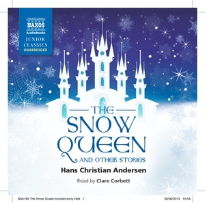 Snow Queen and Other Stories, 2 Audio-CDs | Dodax.at