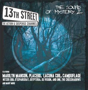 13th Street: The Sound of Mystery, Vol. 2 | Dodax.co.jp
