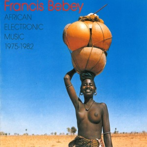 African Electronic Music 1975-1982 | Dodax.es