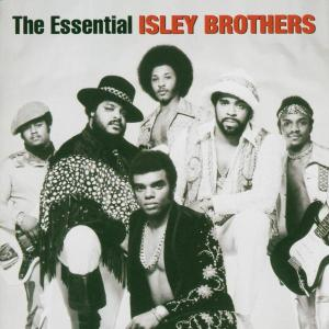 Essential Isley Brothers | Dodax.co.jp