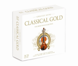 CLASSICAL GOLD | Dodax.at