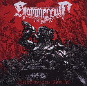Anthems of the Damned | Dodax.com