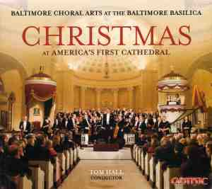 Christmas at America's First Cathedral | Dodax.at