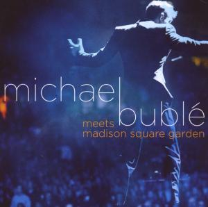 Michael Bublé Meets Madison Square Garden | Dodax.ch